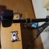 三脚を活かして机の上を撮影する方法